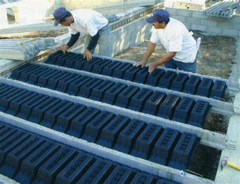 dalle beton leger sur plancher bois plancher b 233 ton bois ou composite solutions ma 231 onnerie technique