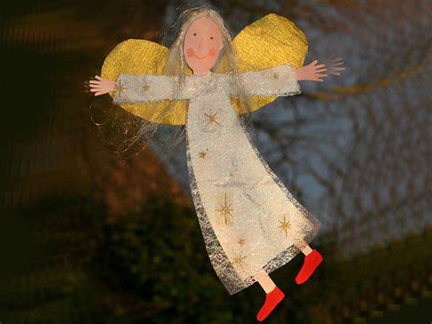 Fenster Schmücken Weihnachten by Basteln Mit Kindern Kostenlose Bastelvorlage Advent