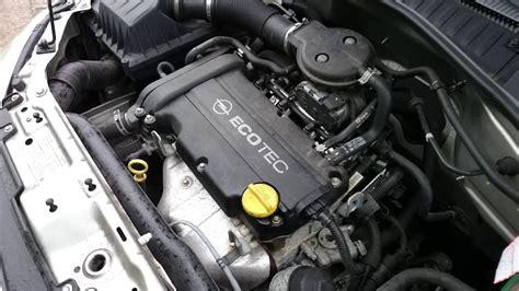 Opel Motors by Motor Opel Corsa 1 4