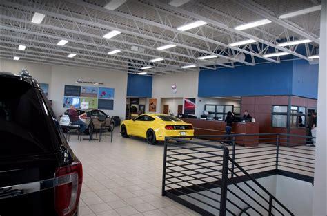 Apple Ford Shakopee, Shakopee Minnesota (MN