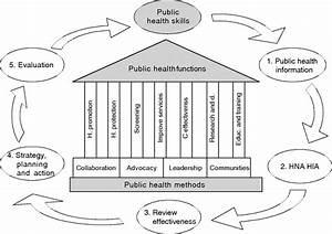 Public Health System Roles Workforce Development Pictures