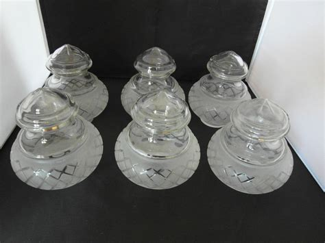 etched glass light shades victorian etched cut glass lamp shades ebay
