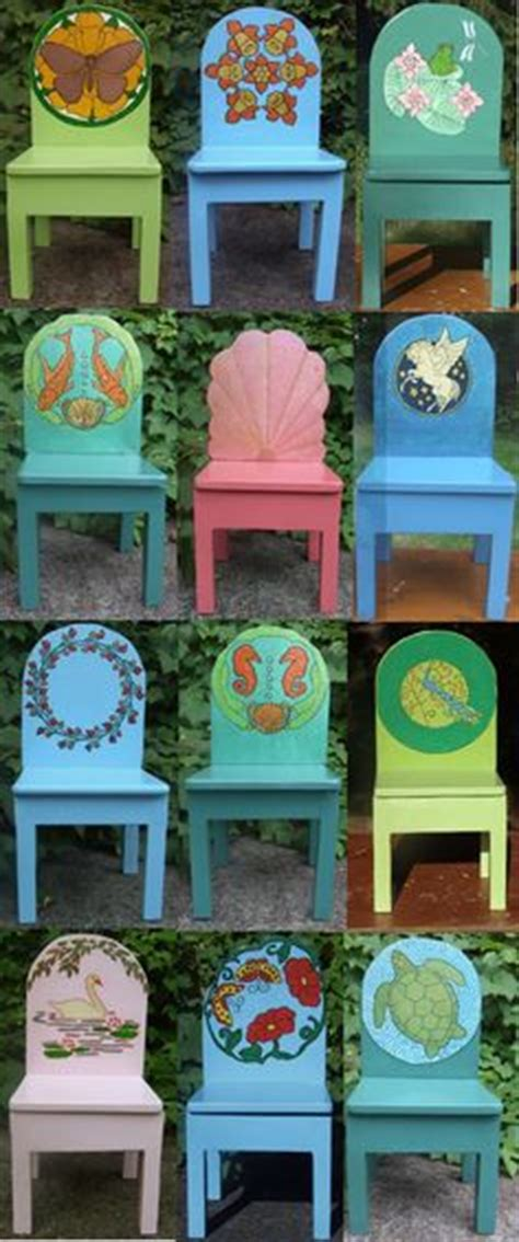 decorative painted furniture  pinterest hand painted