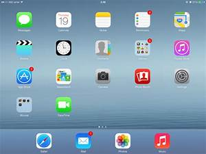 Ipad Home Screen Pictures to Pin on Pinterest