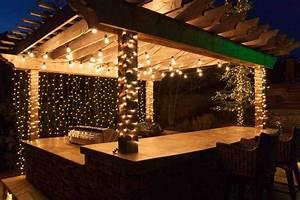 outdoor lighting for patio decor ideasdecor ideas With best outdoor lighting for a patio