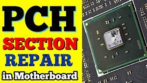 Pch Chipset Motherboard