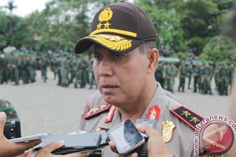 kapolda kkb sandera ribuan warga  tembagapura antara news papua
