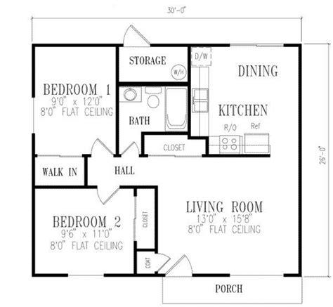 bedroom house plans  square feet  square feet