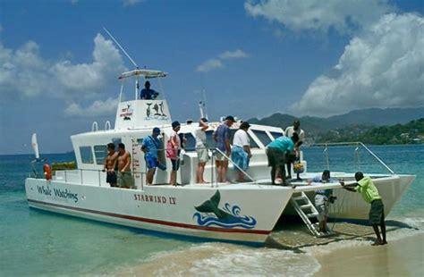 Catamaran For Sale Jamaica by Grenada Power Cataman For Sale