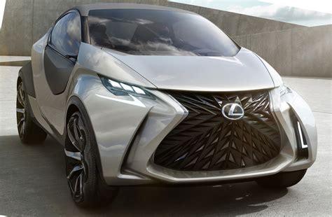 2018 Lexus Lf Sa