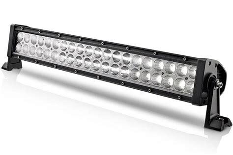 Led Light Bars Eagle Transmission Inwood