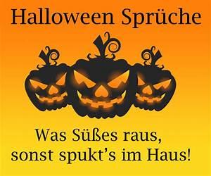 Lustige Halloween Sprüche : kurze halloween gedichte home sweet home ~ Frokenaadalensverden.com Haus und Dekorationen