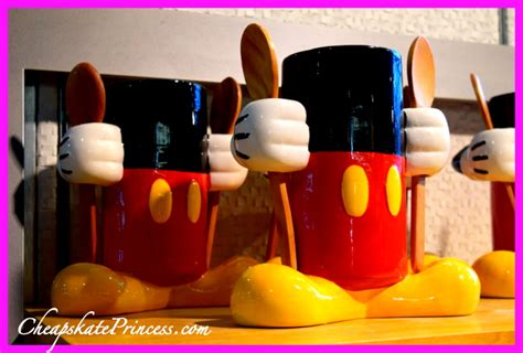 disney kitchen items the top three disney world souvenirs you ll use every day