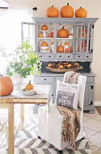 32, Fall, Home, Decor, Ideas, U0026, Inspiration, For, A, Cozy, Autumn, Home
