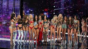 3 Victoria's Secret Models on the Need for More Diversity ...