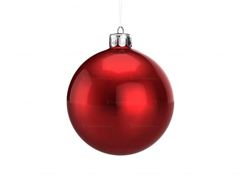 red christmas ball backgroundsy com