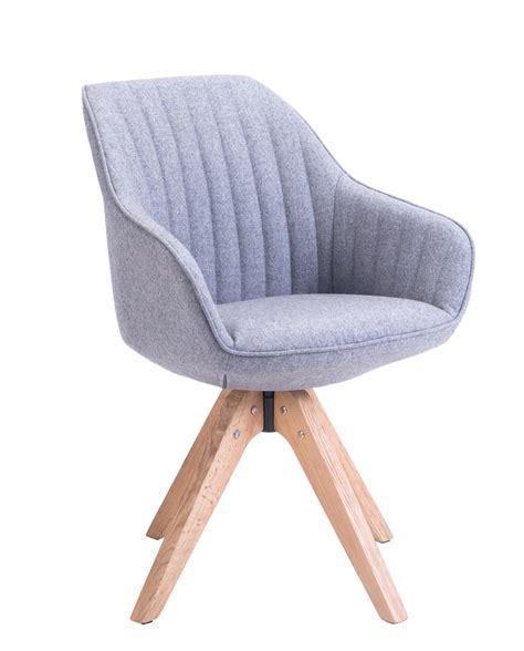 design chaise chaise design scandinave pivotante dune kayelles com