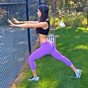 Jen Selter is Why We Love Yoga Pants! | 40+ Pictures