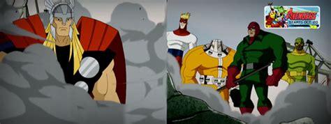 avengers earths mightiest heroes micro episode