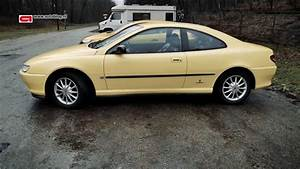 My Car  Peugeot 406 Coupe