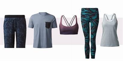 Lululemon Yoga Pants Clothing Tops Mens Womens