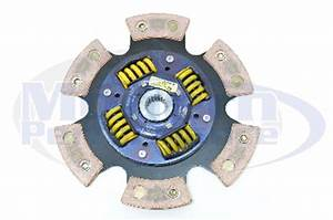 ACT 6 Puck Disc 03 05 Neon SRT 4 ACT Clutch Replacement