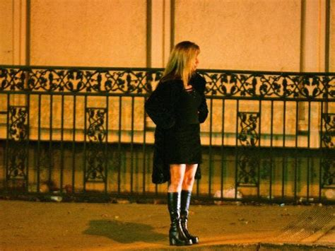 Legalising Prostitution Has Sweden S Law Prosecuting