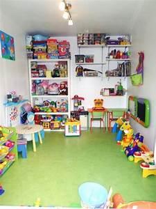 Jeu De Maison A Decorer : pour salle de jeux 26 salle jeux enfant meubler decorer ~ Zukunftsfamilie.com Idées de Décoration