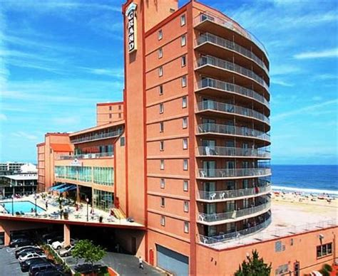grand hotel ocean city compare deals
