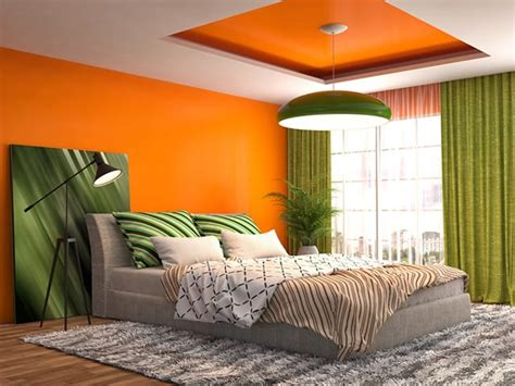 Of The Most Spectacular Green Bedroom Ideas