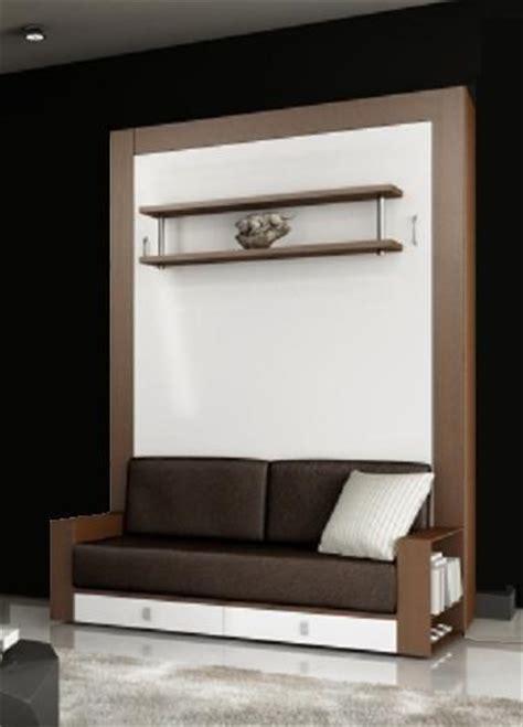 canap lit tiroir armoire lit avec canape squadra couchage 140cm tiroirs