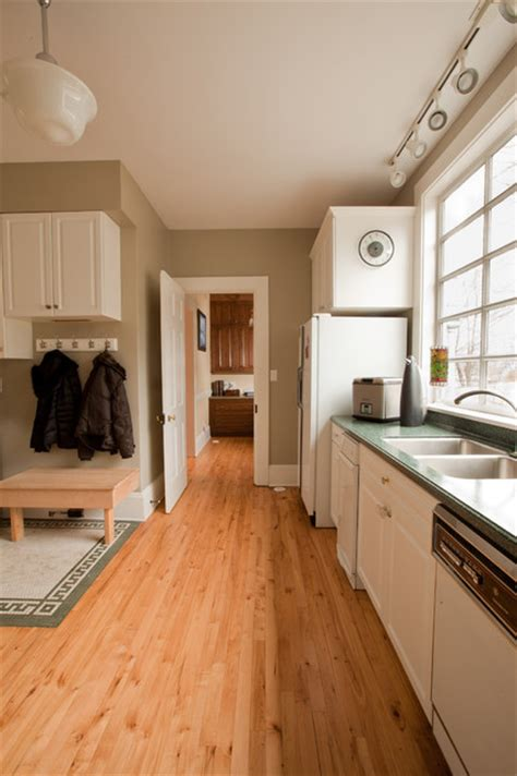 pantry mudroom traditional kitchen chicago