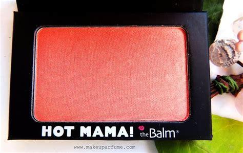 the balm allk hot mama