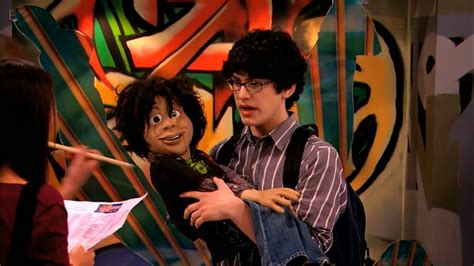 Nickelodeon Conspiracies Who Or What Is Rex Powers
