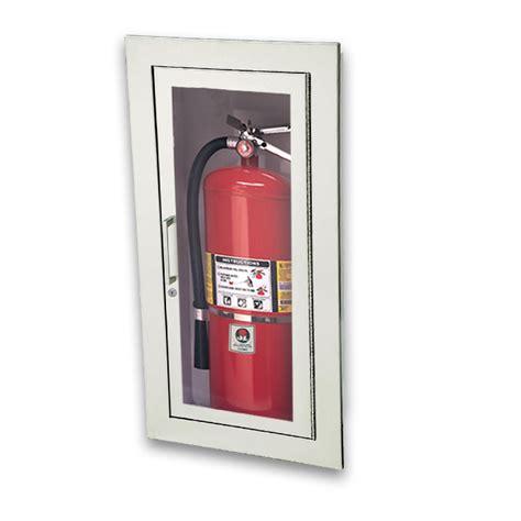 recessed extinguisher cabinet australia jl cosmopolitan stainless steel 1035g10 recessed 10 lbs