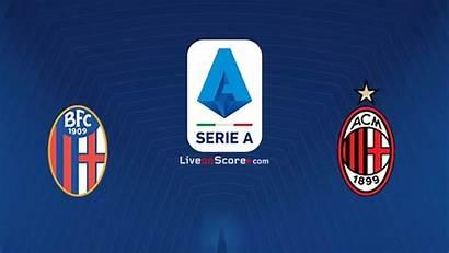Milan Vs Bologna Stream Tim Serie Vorschau