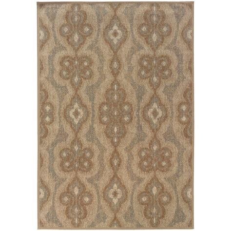 10 x 12 rugs home depot home decorators collection vintage beige 9 ft 10 in x 12