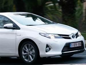 Avis Toyota Auris Hybride : essai toyota hybride les 4 resultats 2017 2018 best cars reviews ~ Gottalentnigeria.com Avis de Voitures
