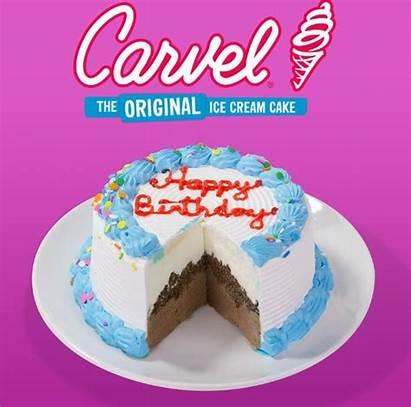 Carvel Ice Cream Cake Country Club Thomas