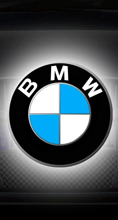 BMW logo   wallpaper.sc iPhone6sPlus