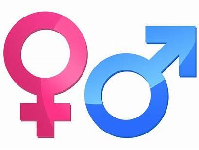Female Male Sign Clipart Symbol Symbols Clip