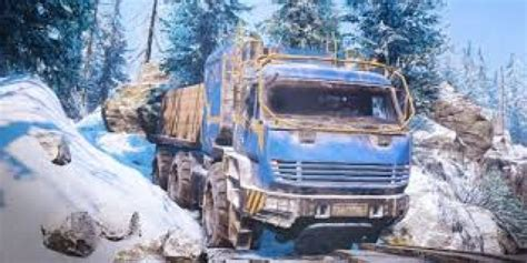 Carry heavy hauls and extreme payloads by overcoming mud, torrential waters, snow, and frozen lakes for huge rewards. Snowrunner PC Download Highly Compressed - HdPcGames
