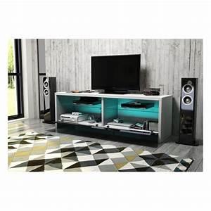 Meuble 100 Cm : meuble tv loen 100 cm meuble tv design boutique de meuble desing ~ Teatrodelosmanantiales.com Idées de Décoration