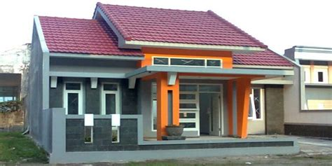 Exterior House Designs For Small Houses  Exterior House