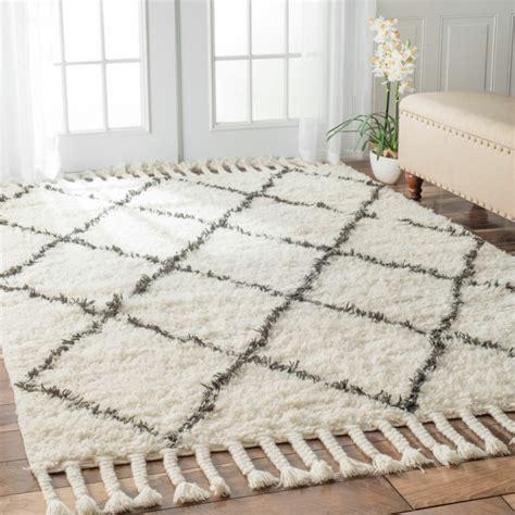 teppich afrikanisches design durch marokkanische teppiche schaffen sie ein unikales raumgef 252 hl