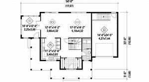 best plan maison sur mesure images joshkrajcikus With exceptional plan maison 5 pieces 12 dessiner des plans fonctionnels conseils thermiques