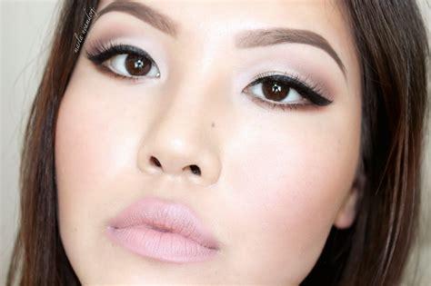 marlakeup makeup soft  sexy date makeup
