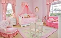 princess bedroom ideas Fancy and Pretty Teenage Girl Bedroom Ideas