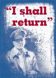 I Shall Return - David Bay | Castle Publishing Ltd ...