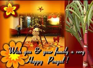 Festival Happy Pongal